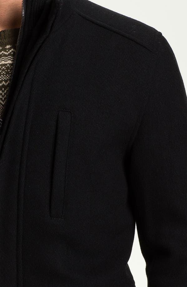 Alternate Image 3  - Marc New York by Andrew Marc 'Keenan' Wool Blend Jacket