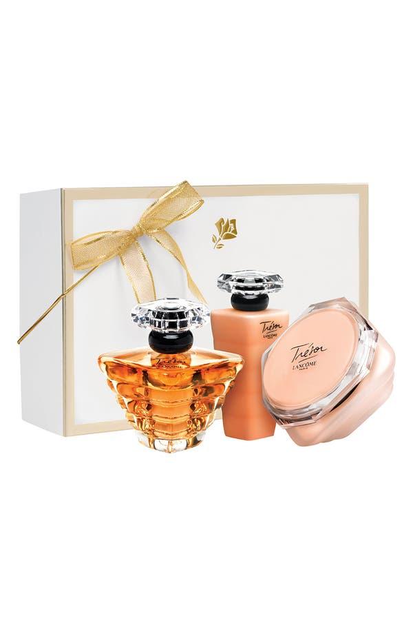 Alternate Image 1 Selected - Lancôme 'Trésor' Inspiration Gift Set ($175 Value)