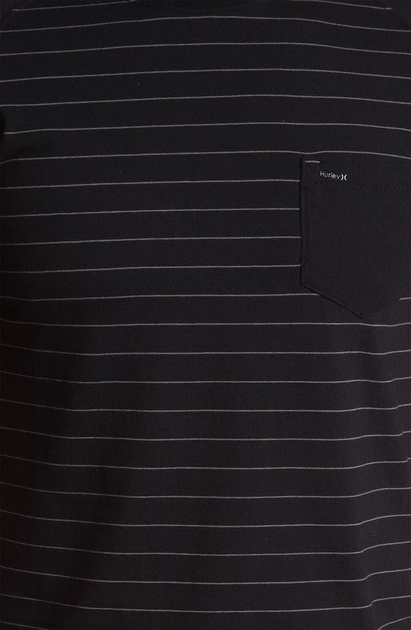 Alternate Image 3  - Hurley 'Cycle' Crewneck T-Shirt