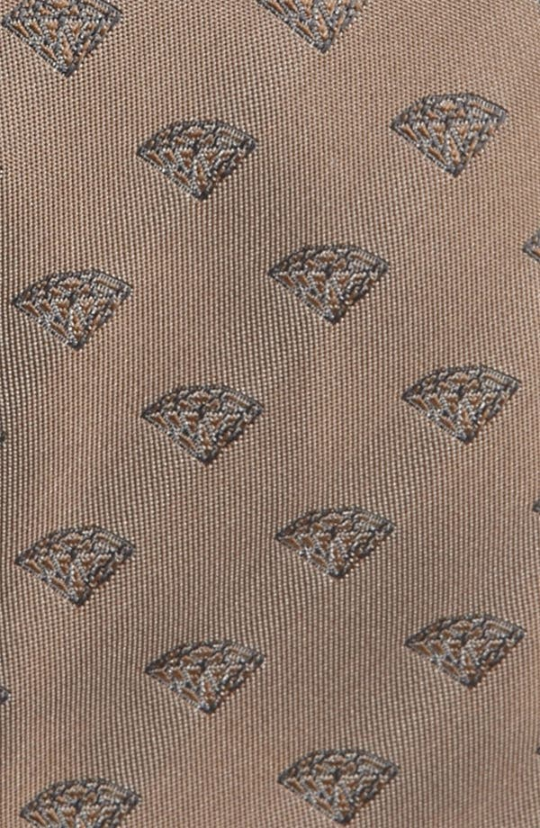 Alternate Image 2  - Topman Pattern Tie