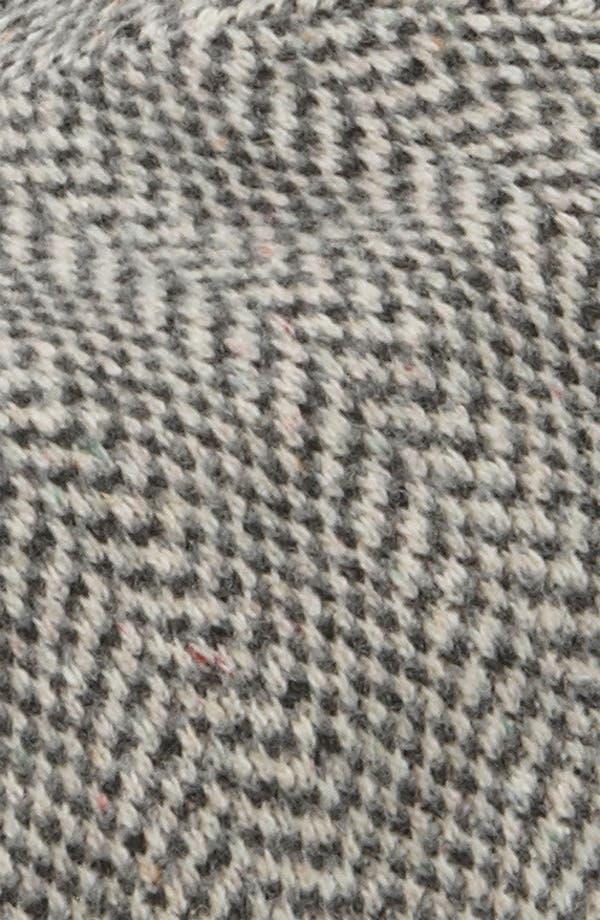 Alternate Image 2  - Kangol 'Herringbone 507' Driver's Cap