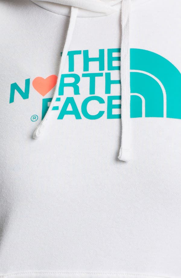 Alternate Image 3  - The North Face 'Logo Love' Hoodie