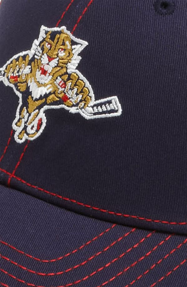 Alternate Image 3  - New Era Cap 'Neo - Florida Panthers' Baseball Cap