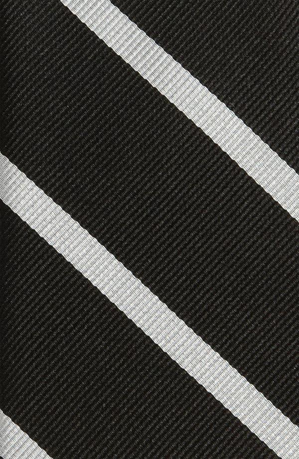 Alternate Image 2  - The Tie Bar Woven Silk Tie (Online Exclusive)