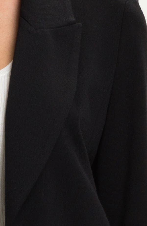 Alternate Image 5  - St. John Collection Milano Knit Jacket