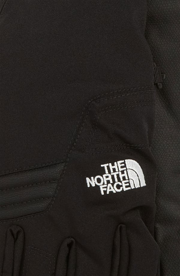 Alternate Image 2  - The North Face 'Huckster' Gloves