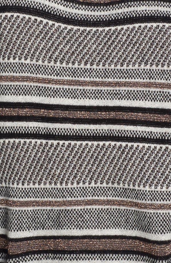 Alternate Image 3  - Maison Scotch Nordic Knit Sweater