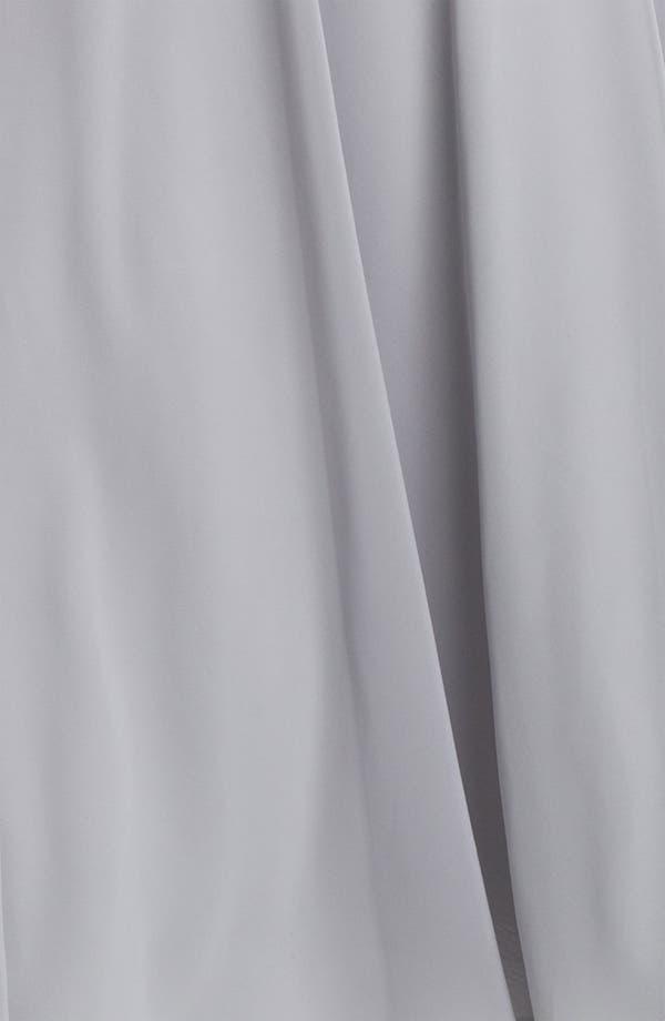 Alternate Image 3  - Eliza J Lace & Chiffon Mock Two Piece Dress & Jacket (Plus)