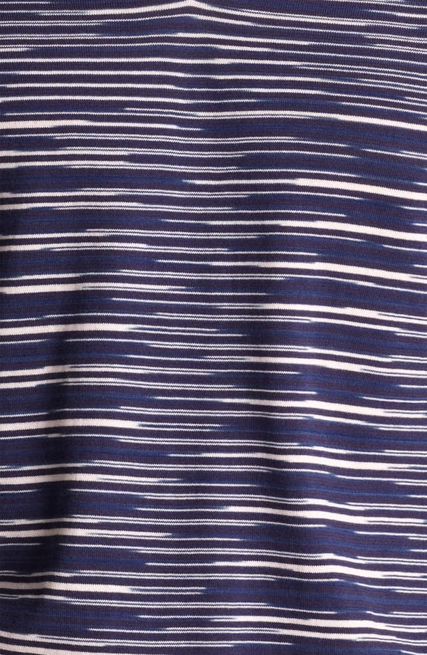 Alternate Image 3  - Missoni Space Dyed Stripe V-Neck Sweater