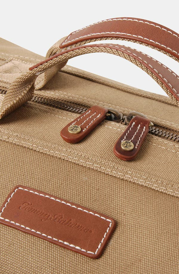 Alternate Image 5  - Tommy Bahama 'Hook Me Up' Duffel Bag