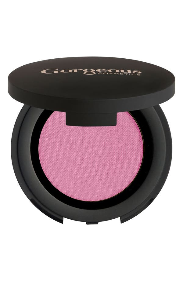 'Colour Pro' Eyeshadow,                             Main thumbnail 1, color,                             Marshmellow