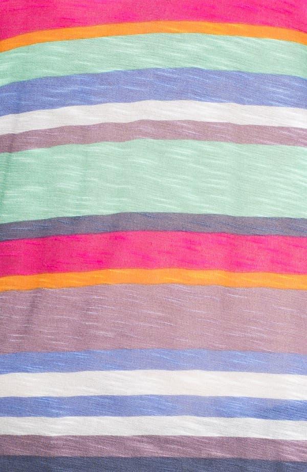 Alternate Image 3  - Splendid 'Pensacola' Stripe Tee (Plus)