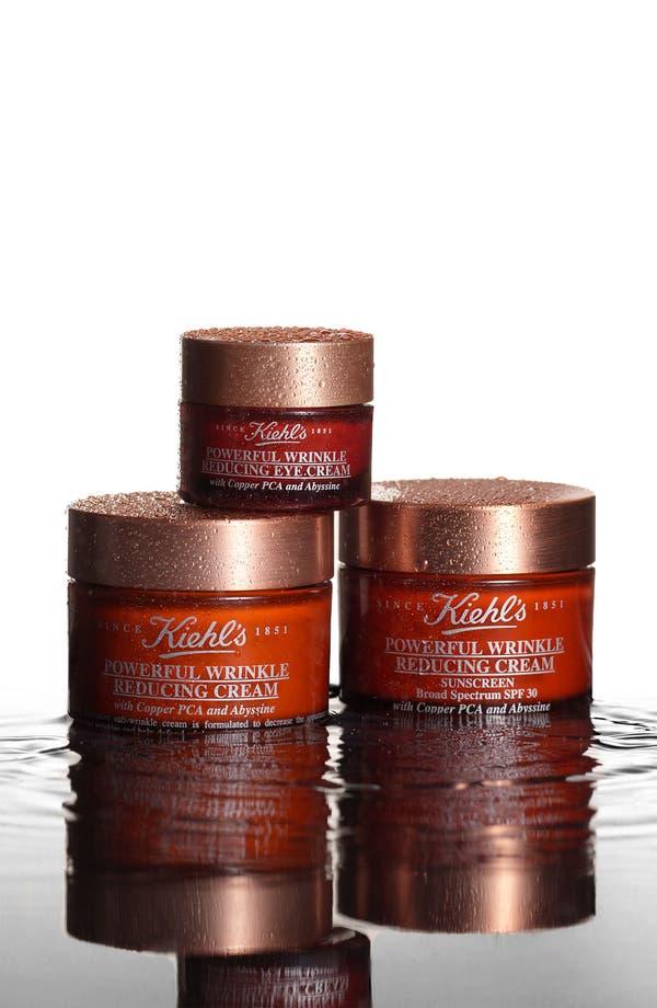 Alternate Image 2  - Kiehl's Since 1851 Powerful Wrinkle Reducing Eye Cream