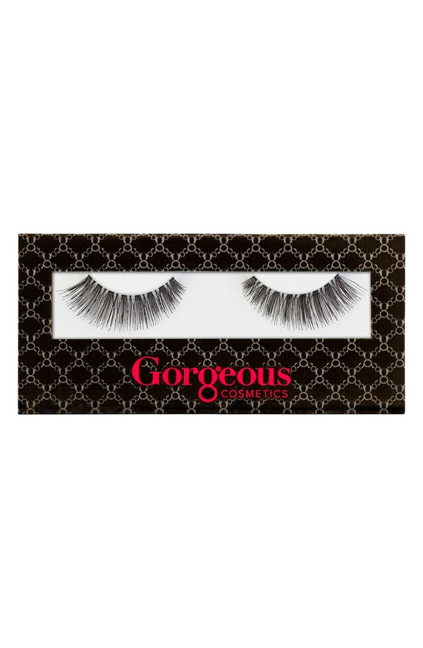 Alternate Image 1 Selected - Gorgeous Cosmetics 'Mini' Faux Lashes