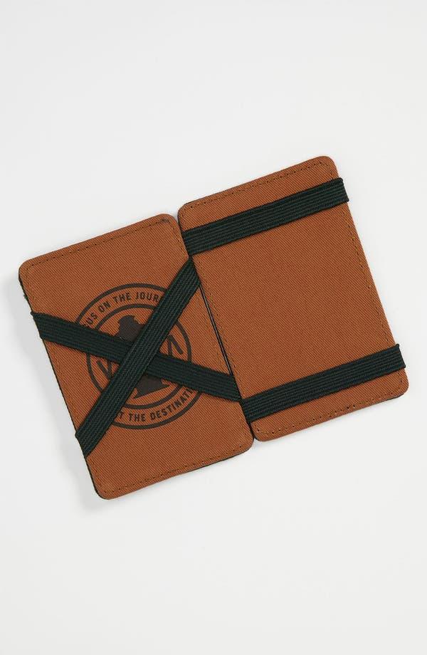 Alternate Image 3  - RVCA 'Magic Lite' Wallet