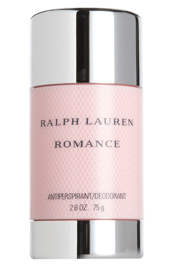 Alternate Image 1 Selected - Ralph Lauren 'Romance' Antiperspirant/Deodorant