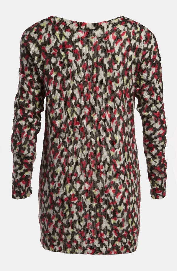 Alternate Image 2  - Leith Tunic Pullover