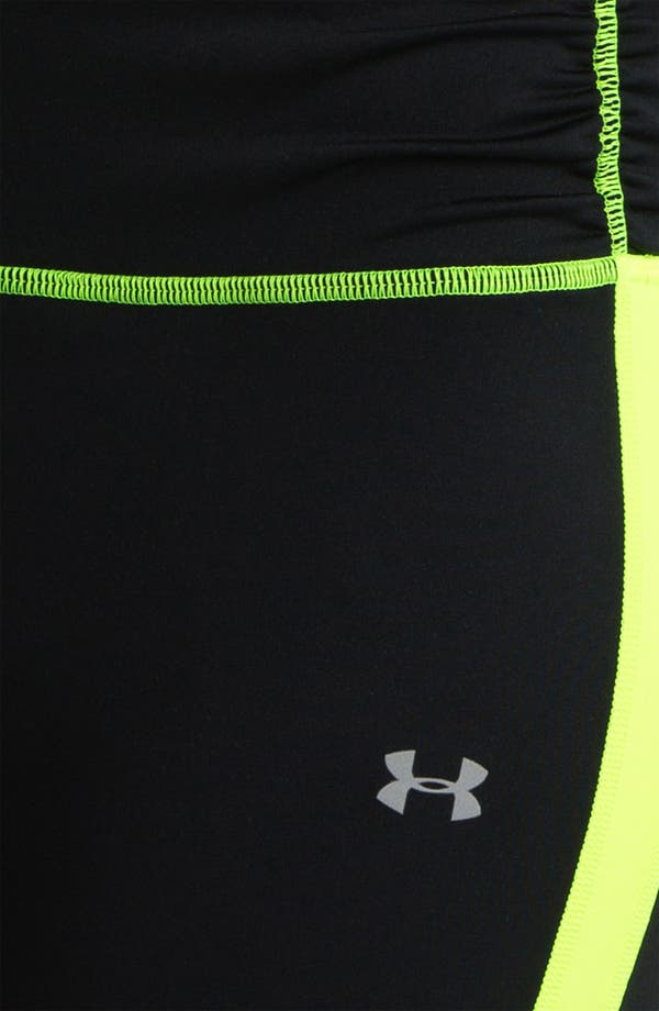 Alternate Image 3  - Under Armour 'Escape' Capris