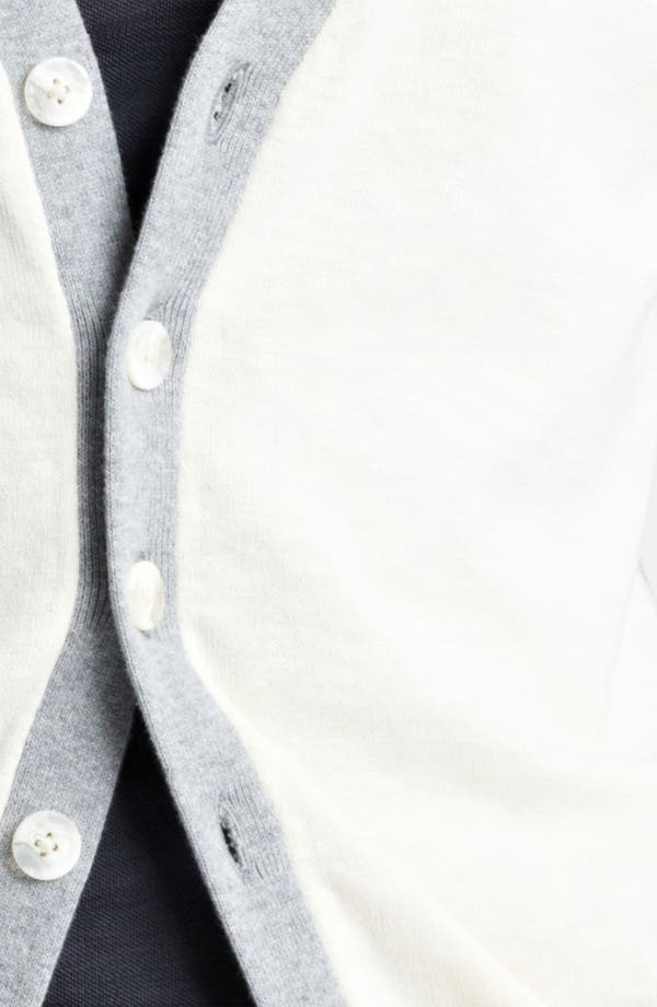 Alternate Image 3  - Grayers Baseball Cardigan