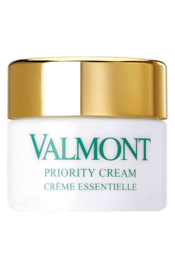 Main Image - Valmont 'Priority' Cream