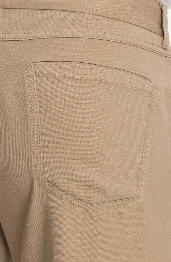 Alternate Image 3  - Tommy Bahama 'Bora Bora' Five Pocket Pants