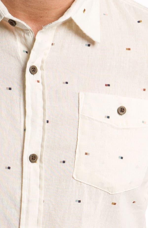 Alternate Image 3  - Zanerobe 'Miami' Linen Shirt