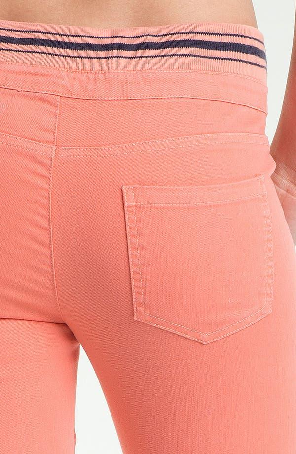 Alternate Image 3  - Splendid 'Beachwood' Tapered Pants