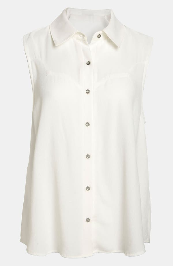 Main Image - MINKPINK 'Wild West' Sleeveless Top