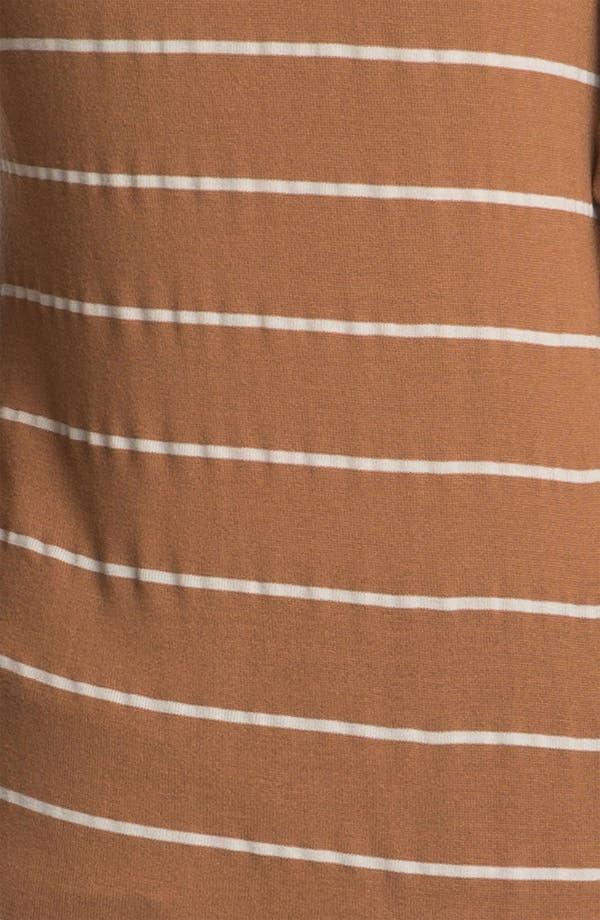 Alternate Image 3  - Kain 'Joss' Stripe Boyfriend Cardigan