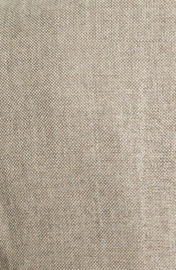 Alternate Image 3  - Armani Collezioni 'Giorgio' Textured Wool Sportcoat