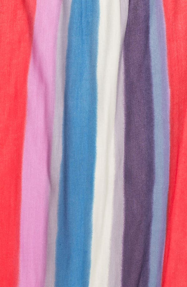 Alternate Image 3  - Splendid Stripe Maxi Skirt