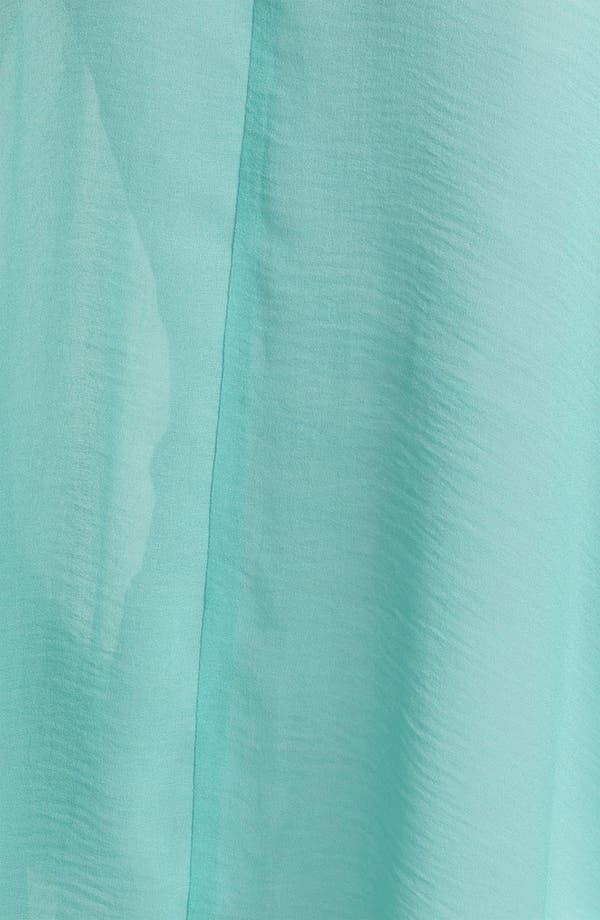 Alternate Image 3  - KUT from the Kloth Asymmetrical Shirt