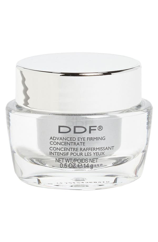 Alternate Image 1 Selected - DDF Advanced Eye Firming Concentrate
