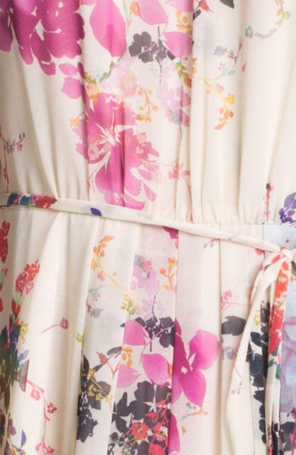 Alternate Image 3  - Ted Baker London 'Summer Bloom' Print Maxi Dress (Online Only)
