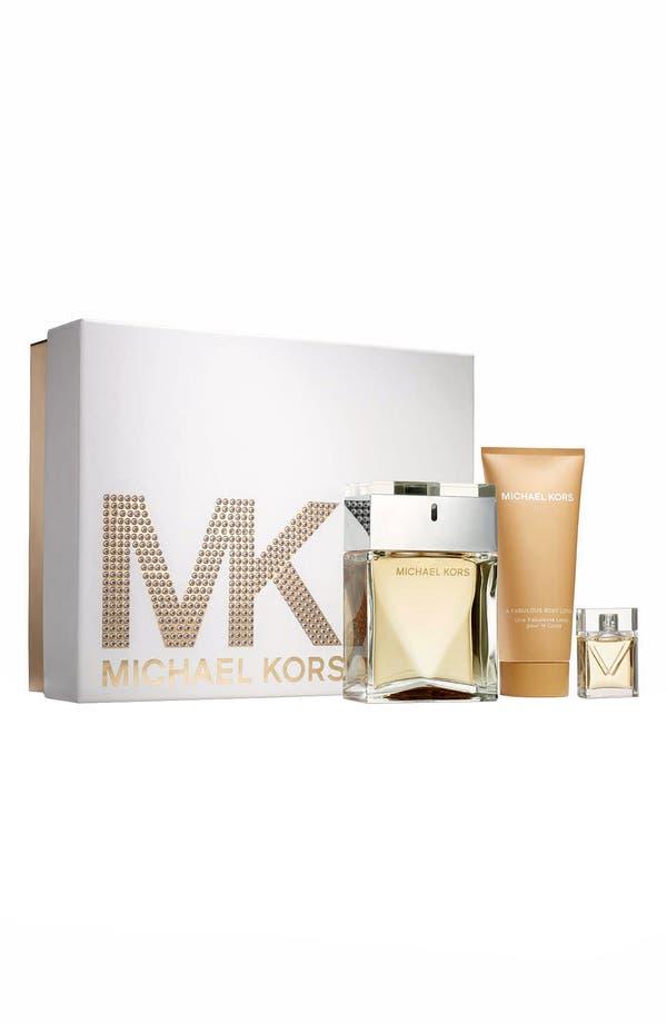 Alternate Image 2  - Michael Kors Fragrance Gift Set
