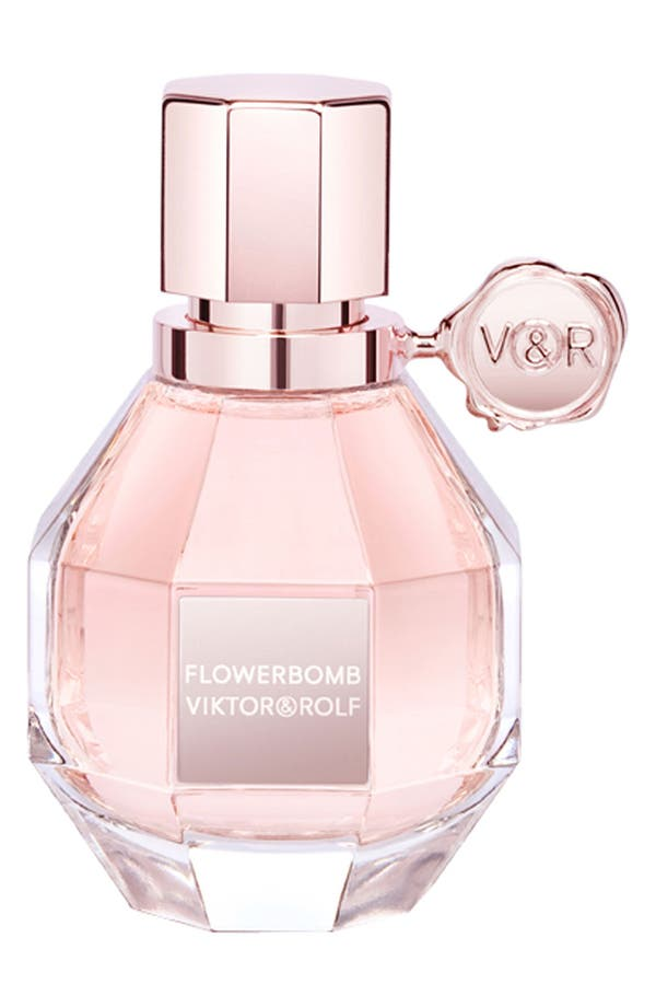 Main Image - Viktor&Rolf 'Flowerbomb' Refillable Eau de Parfum Spray