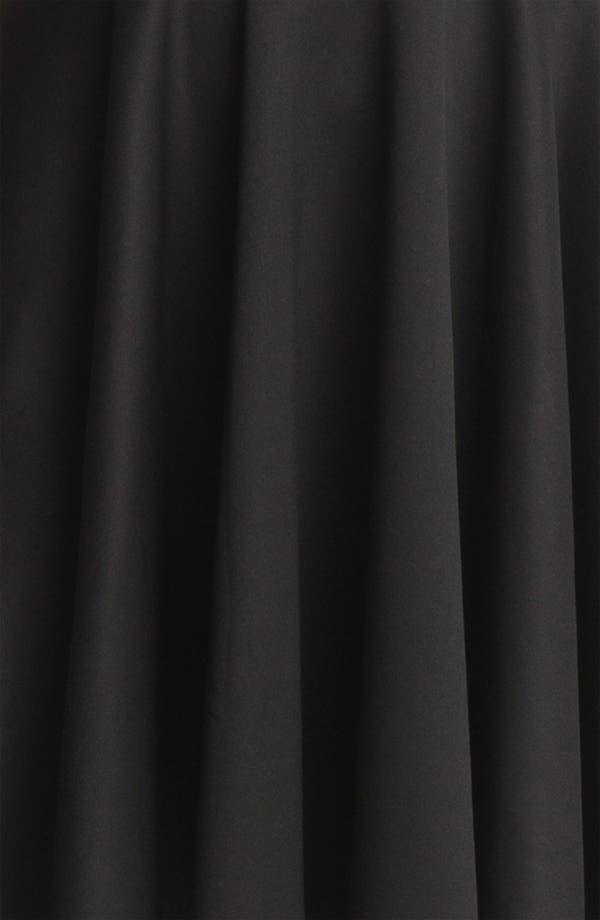 Alternate Image 3  - BLAQUE LABEL Strapless Fit & Flare Dress