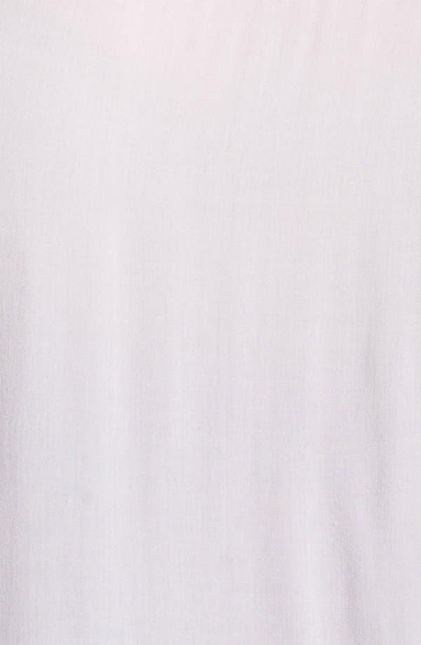 Alternate Image 3  - Splendid Dolman Sleeve Tee (Plus)