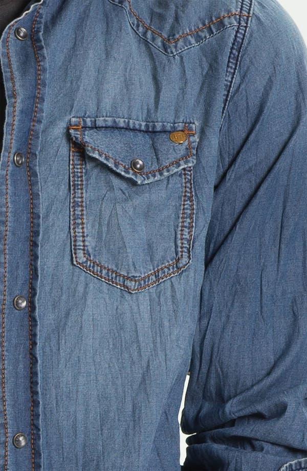 Alternate Image 3  - PRPS 'Sonora' Denim Shirt