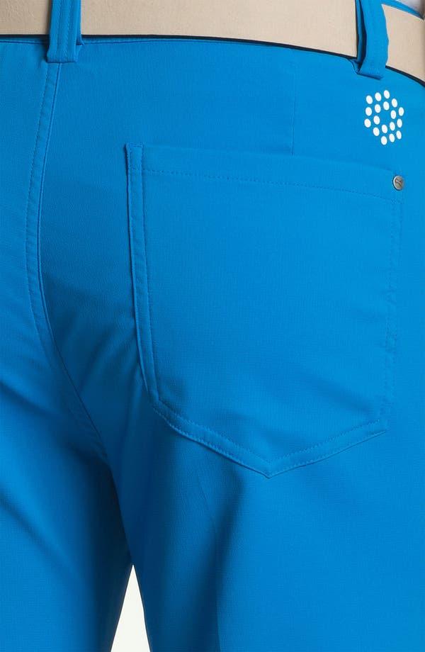 Alternate Image 3  - PUMA GOLF Five Pocket Golf Pants