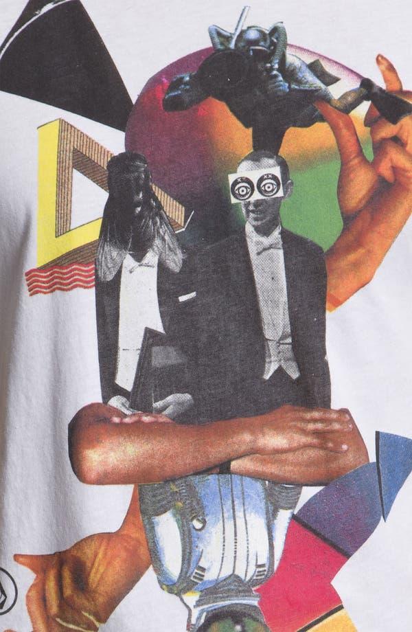 Alternate Image 3  - Volcom Graphic T-Shirt