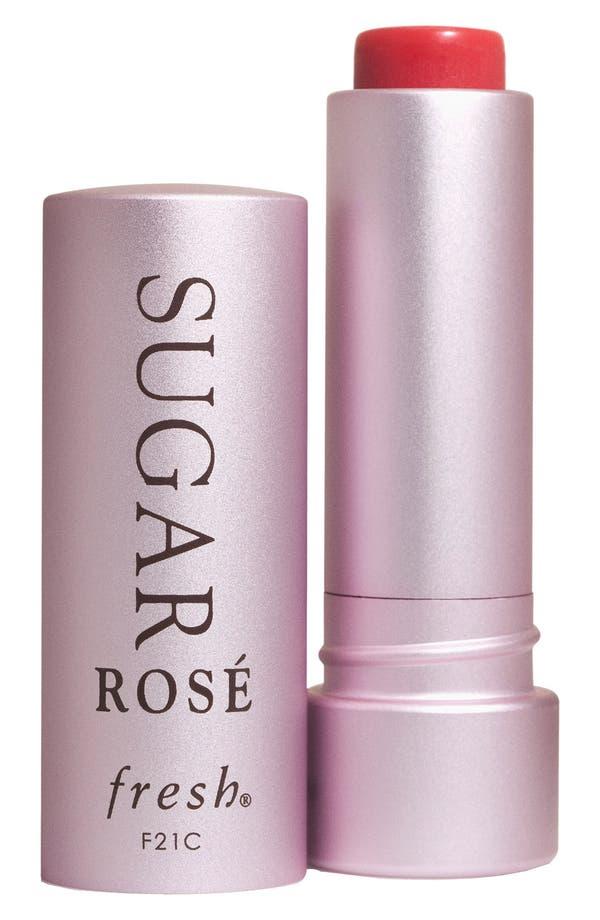 Alternate Image 1 Selected - Fresh® Sugar Tinted Lip Treatment SPF 15
