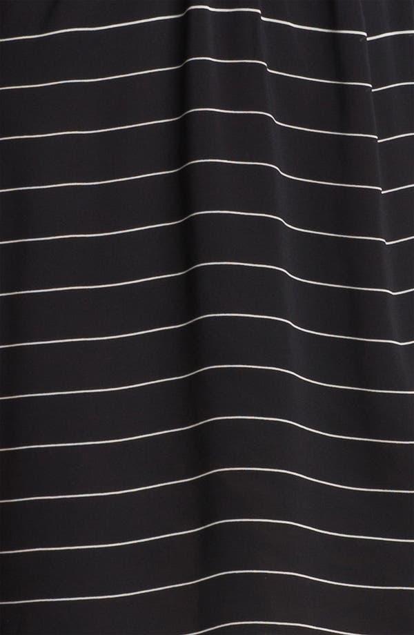 Alternate Image 3  - Kensie Belted Stripe Dress