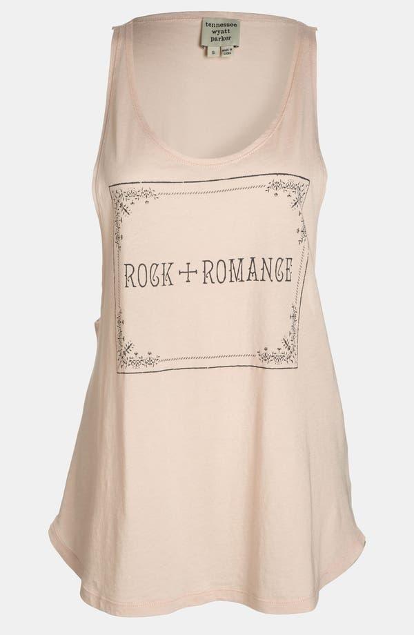Alternate Image 1 Selected - TWP 'Rock & Romance' Tank