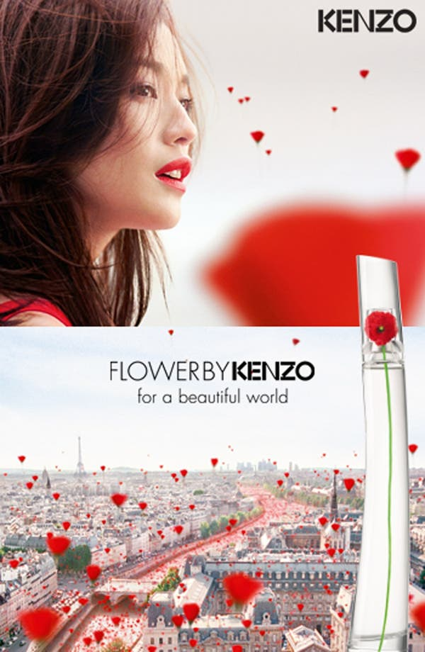 Alternate Image 7  - FLOWERBYKENZO Eau de Parfum Spray