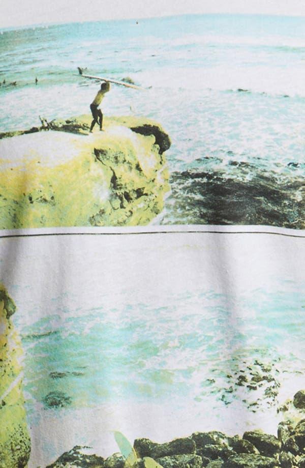 Alternate Image 3  - Vans 'Logs Away' T-Shirt