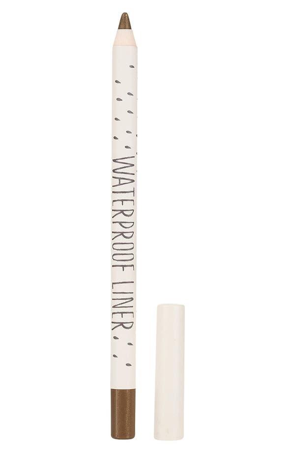 Topshop Waterproof Kohl Pencil Liner | Nordstrom