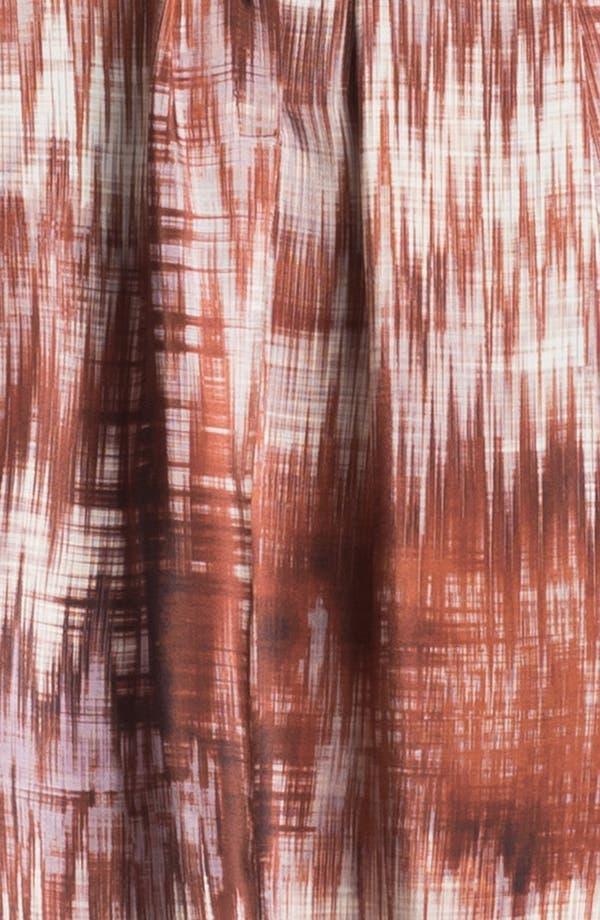 Alternate Image 4  - Elizabeth and James 'Molly' Silk Dress