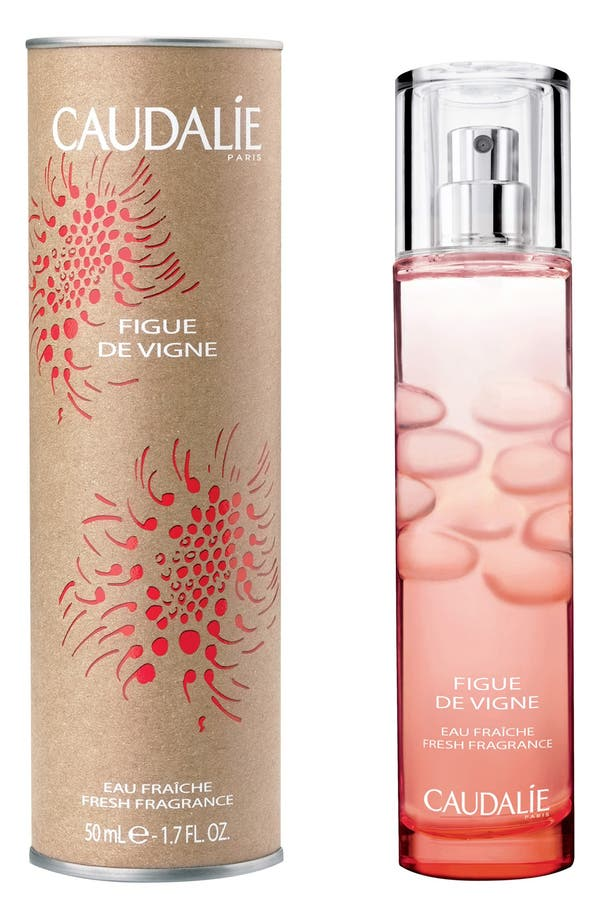 Figue de Vigne Fresh Fragrance,                             Alternate thumbnail 2, color,                             No Color