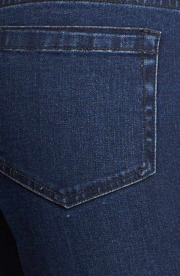Alternate Image 3  - Two by Vince Camuto Cuff Crop Jeans